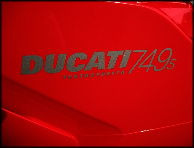 DS Performance | Automotive Accessories in Montreal | DUCATI 749S TESTASTRETTA | Automotive accessories specialist in Montreal offering OEM & aftermarket automotive accessories, installation and dealership direct services.