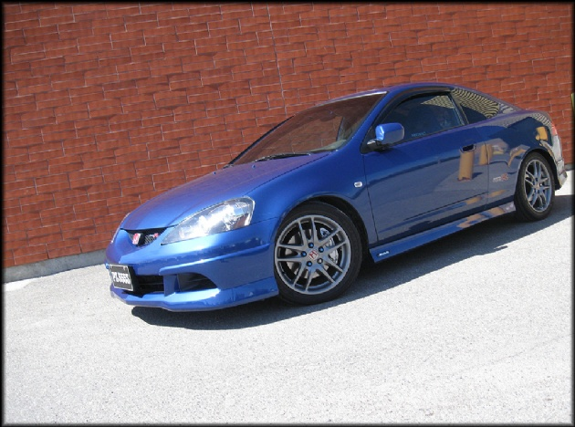 DS Performance | Automotive Accessories in Montreal | 2002 ACURA RSX | Automotive accessories specialist in Montreal offering OEM & aftermarket automotive accessories, installation and dealership direct services.