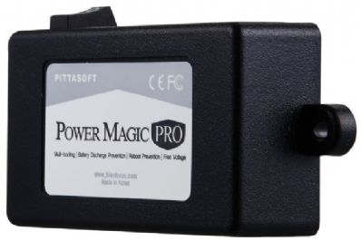 Blackvue Power Magic Protection Switch